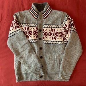 Stylish sweater Jacket